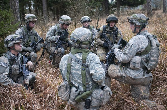 The 19 Military Units or Specialities You Must Know About