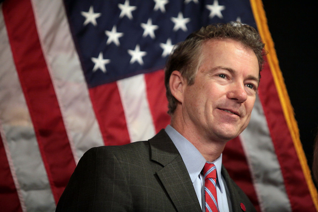 President Trump and Sen. Rand Paul Appear on Same Page Regarding Section 702 - Renewal With Reform - OpsLens