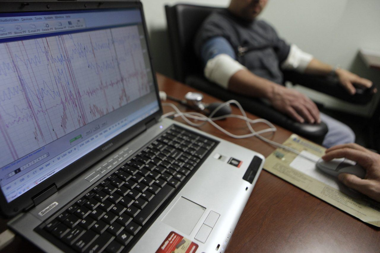 Are Polygraph Examiners Eliminating Qualified Law