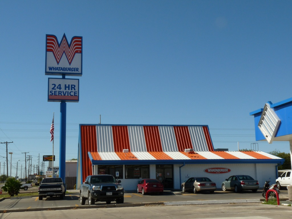 Whataburger Employee Fired for Refusing Service to Police Officers - OpsLens