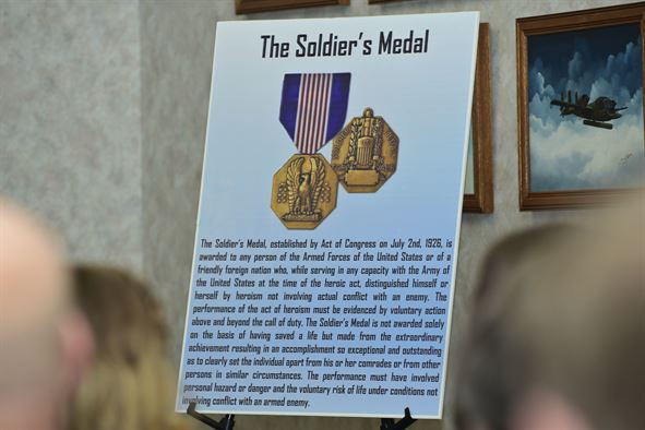 The Soldier's Medal