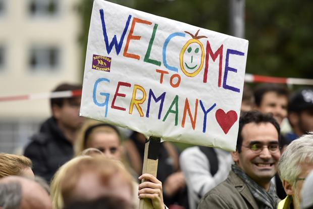 Refugees in Germany Returning to Syria After Family Members Unable to Enter - OpsLens