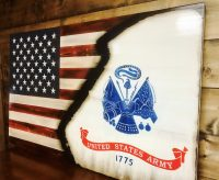The Rustic Flag Company Is Bringing Back American Manufacturing
