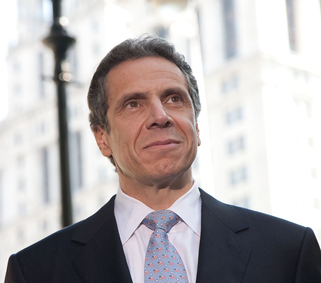 New York Governor Andrew Cuomo: 'America Was Never That Great' - OpsLens