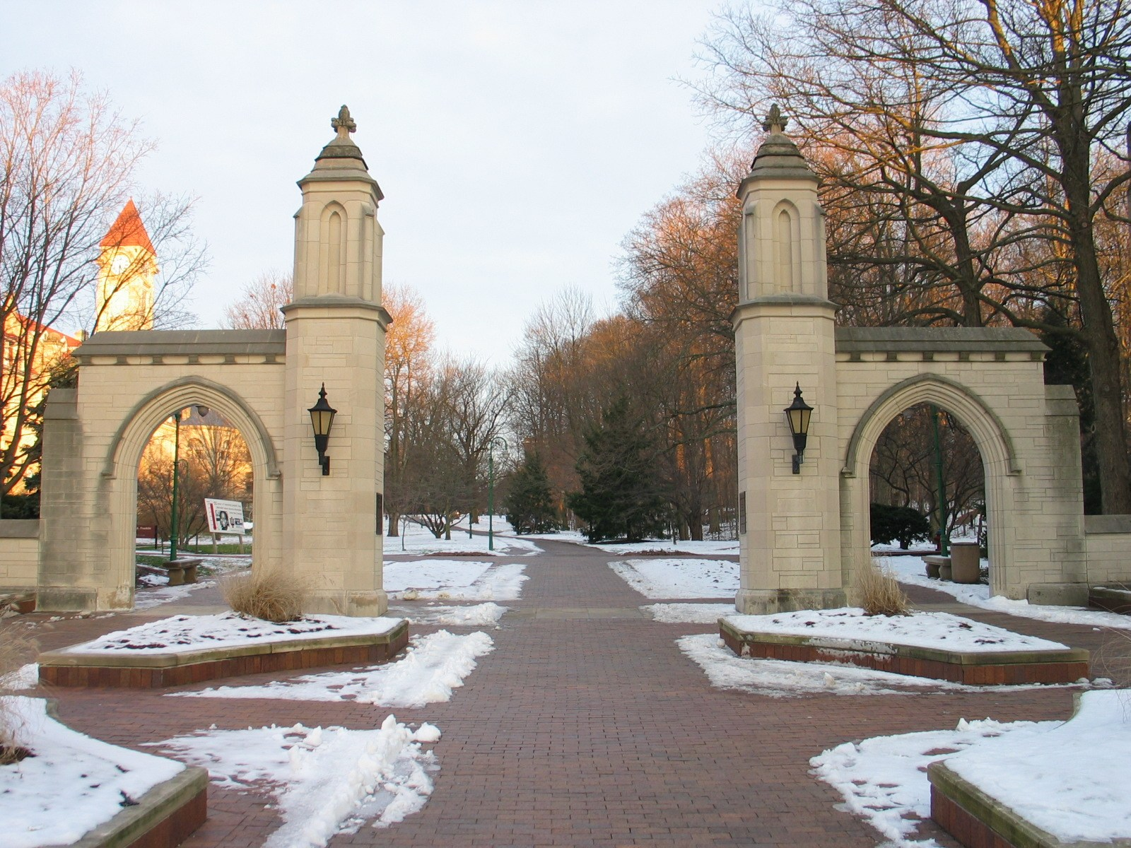 The Biggest Colleges in America